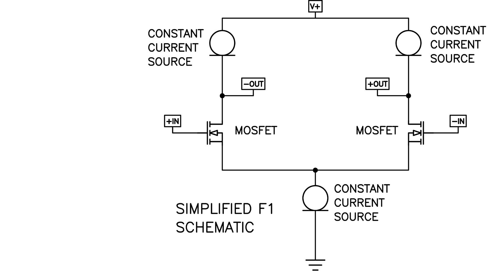 First Watt Class C Amplifier Circuit Diagram F1s Are Only Available Used But There A Very Few Copies Of New Which Updated Using The Power Jfets As Found In J2